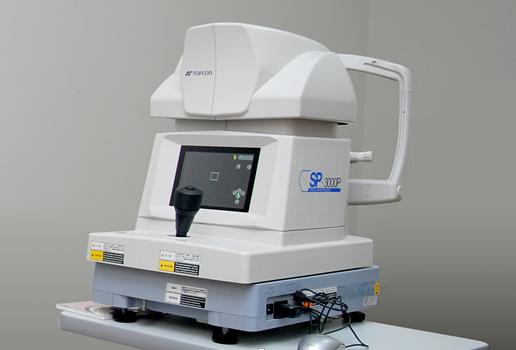 普康万博manbetx登录内皮细胞计数仪